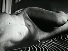 Softcore Nudes 166 50's and 60's - Scene 1