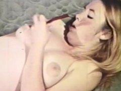 Softcore Nudes 523 1970's - Scene 3
