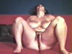 Softcore Nudes 521 1970's - Scene 9