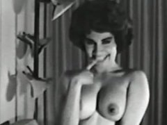 Softcore Nudes 542 50's and 60's - Scene 2