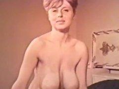 Softcore Nudes 593 1960's - Scene 3