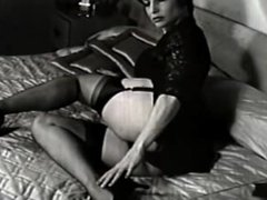 Softcore Nudes 618 50's and 60's - Scene 8