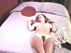 Softcore Nudes 521 1970's - Scene 10