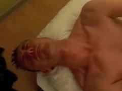 Horny Raw 3-Way Bareback