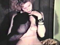 Softcore Nudes 522 1970's - Scene 3