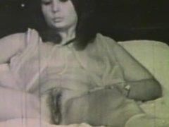 Softcore Nudes 625 1960's - Scene 1