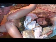 Teenage Love Slaves - Scene 4