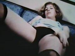 Softcore Nudes 528 1960's - Scene 1