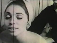 Softcore Nudes 654 1960's - Scene 4