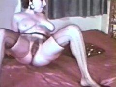 Softcore Nudes 577 1960's - Scene 4