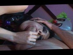 My Mom The Bondage Slut - Scene 3