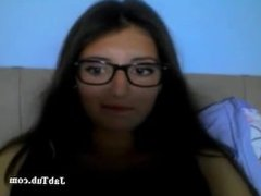 Webcam Teen Play on JabTub