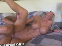 Friend Gets To Fuck Hot MILF