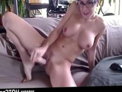 I Chat Free Busty Mature Big Dildo in Tight Pusy - www.HOTCams.pw