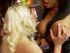 Michelle Thorne & Kerry Luise