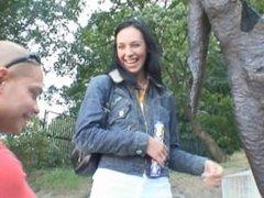 2009-11-02 Mischa - Screwed in the park