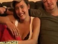 Couple Best Pussy And Anal Play On Webcam