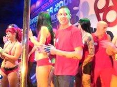 Salon Erotico de Levante 2012 con los chicos de EDP