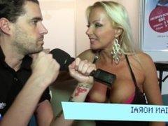 Salon Erotico de Barcelona 2012 visto por los chicos de EDP