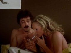 Ursula Andress nude scene from L'infermiera