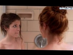 Anna Kendrick, Brittany Snow - Pitch Perfect HD Nude