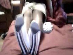 Sock Strip hard