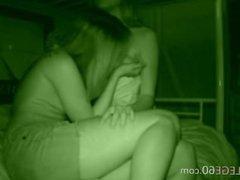 Teen college girls sucking big penis