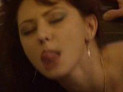 Laure Sainclair in swingers club