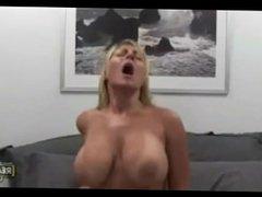 Bouncing Tits 9