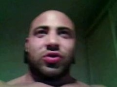 bodybuilder private webcam