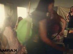 KarmaPorn: College girl fuck