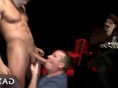 Young boy loves to suck dick