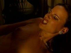 Jessica Fiorentino anal & mouth fuck