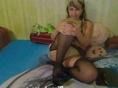 webcam masturbation - super hot extreme desires