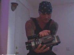 Making a porn movie