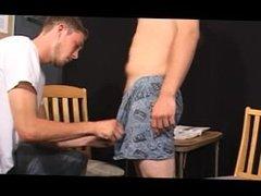 Ass After Class - Scene 1