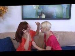 Home Made Girlfriends 12 - Scene 3