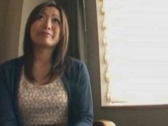 young Japanese wife sex