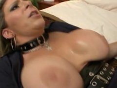 Sara Jay - Police Rol playing