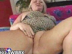Petite Hottie BBW Pervert Hoe Drilled