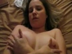 Blonde Big Tits Girlfriend Amateur Hardcore