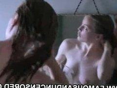 Melissa George The Slap Celebrity Nude Tits