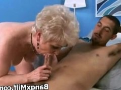 Alluring Hardcore With Horny Milf