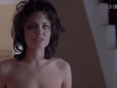 Gia Sexy Clip 3/4 - Angelina Jolie