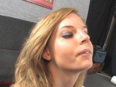 facials music video