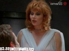 Celebnakedness lisa comshaw big bare breasted redhead part 2
