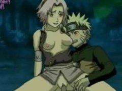 Naruto Hentai - 1