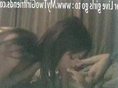 Fucking his ex girlfriend - exgf video - webcam