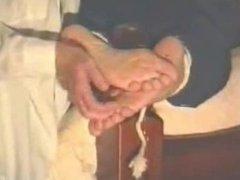 Classic Feet Online Foot Tickling F/F