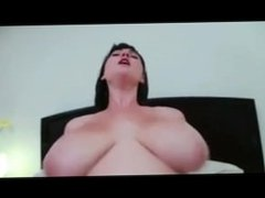 Beverly Page Busty Natural